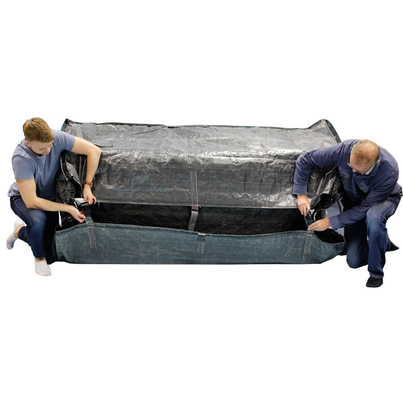 Heavy Duty Couch Protectors Handles Moving Storage